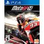 Moto Gp 14 Ps4 Digital Entrega Inmediata Playstation 4