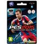Pes 2015 + Liga Arg Juego Ps3 Store Microcentro Platinum