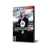 Fifa Manager 14 Legacy Edition - Pc Envío Gratis