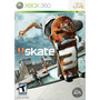 Skate 3 Platinum Hits Xbox 360 - Nuevo Sellado Original