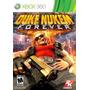 Juego Xbox 360 Duke Nukem Forever Ntsc En Español