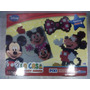 Pixi Canutillo Armar Personajes Dra Juguetes Princesa Mickey