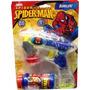 Burbujero Spiderman Hombre Araña Original!!