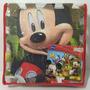 Piso De Goma 9 Piezas Mickey Xml Dch07626 7627 7629