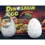 Huevo De Dinosaurios Acuareactivos La Lucila