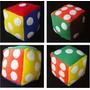 Cubos Didacticos Dados-numeros