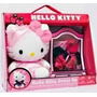 Hello Kitty Muñeca Para Vestir Original Peluche Dress Up