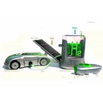 Auto Hidrógeno Física Química Celda De Combustible Didáctico