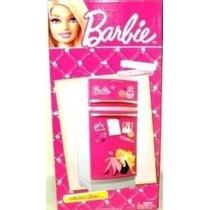Heladerita De Barbie!!!! Original!!!!