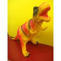 Tiranosaurio Rex De Goma