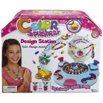 Colour Splasherrz Diseño Bijou Studio