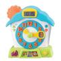 Win Fun Reloj Educativo Musical My Learning Clock