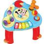 Mesa Didactica Bebes Mickey Y Minnie C/ Luz Y Sonidos Disney