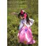 Mi Capa De Princesa - Disfraz