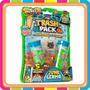 The Trash Pack Set X5 Trashies - Original - Mundo Manias