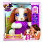 My Secret Keeper Perrito Princesas Puppies Royal Orig Intek