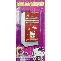 Heladerita De Hello Kitty!!! Original!! Super Oferta!!!