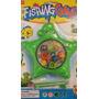 Juguete De Pesca Fishing Game A Cuerda