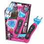 Hair Beader Trenzador De Pelo Monster High - Mundo Manias