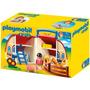 Playmobil 123 Granja