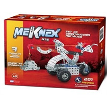 Mecano Mediano - K75