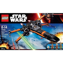 Lego Star Wars 75102 Poe¨s X-wing Fighter