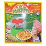 Fabrica De Pan Y Pizza - Panepizza Factory Origial Tv