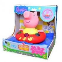Peppa Pig Splash- Luces Y Sonidos