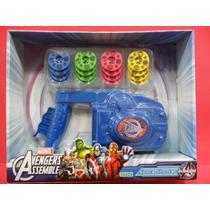 Pistola Avengers Space Shooter