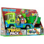 The Trash Pack Camion Junk Truck - Original - Mundo Manias
