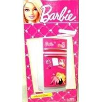 Heladerita De Barbie!!! Original!!