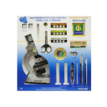Microscopios Didacticos Gmpz-c1200