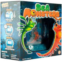 Sea Monsters Original Faydi Novedad 2015