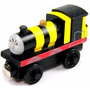 Locomotora Tren Busy As Bee James Madera Iman Thomas&friends