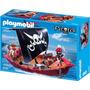 Playmobil Barco Corsario 5298