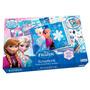 Álbum De Recuerdos Y Mensajes Frozen Juego Didáctico Disney
