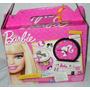 Arte En Yeso Barbie
