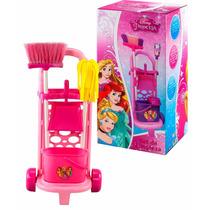 Juego De Limpieza Princesas Set Disney Accesorios