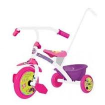 Triciclo Disney Minnie Mouse - Somos Los Juguetes-