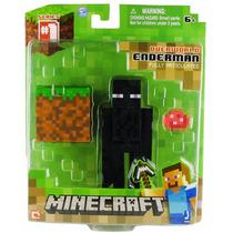 Minecraft Overworld Enderman 16500 Mejor Precio!!