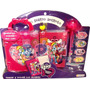 Diario Secreto My Little Pony Equestria Girls Orig Hasbro