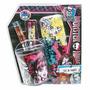 Monster High Set De Regalo, Hermoso!! Villa Urquiza
