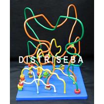 Prono Laberinto Gigante Plastico Material Didactico