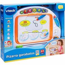 Pizarra Magica Didactica Interactiva Infantil Vtech Nueva