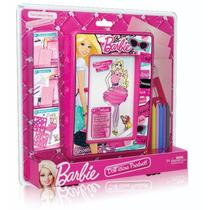 Tablero De Diseño Barbie Fashion Mix And Match Intek Cuotas