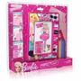 Barbie Tablero De Moda Para Diseñar La Lucila