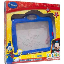Pizarra Luminosa Magica Mickey Disney Original De Tv Filsur