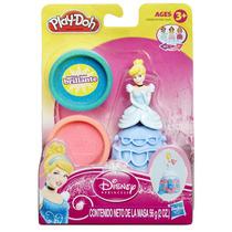 Masa Play-doh Cenicienta Princesas Disney