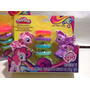 Masa Play Doh My Little Pony Hasbro Envio Sin Cargo Caba