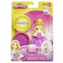 Masa Play Doh Princesas Disney Hasbro - Mundo Manias